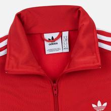Мужская олимпийка adidas Originals Firebird Lush Red фото- 1