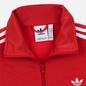 Мужская олимпийка adidas Originals Firebird Lush Red фото - 1