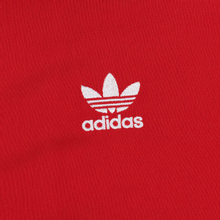 Мужская олимпийка adidas Originals Firebird Lush Red фото- 2