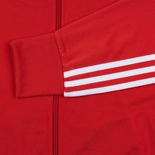 Мужская олимпийка adidas Originals Firebird Lush Red фото- 3