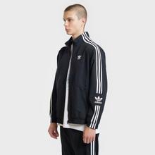 Мужская олимпийка adidas Originals Lock Up Logo Black фото- 2