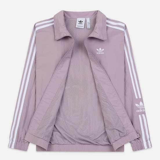 Мужская олимпийка adidas Originals Lock Up Logo Soft Vision