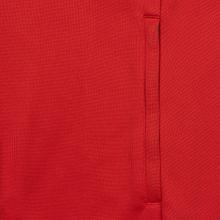 Мужская олимпийка adidas Originals SST Lush Red фото- 4