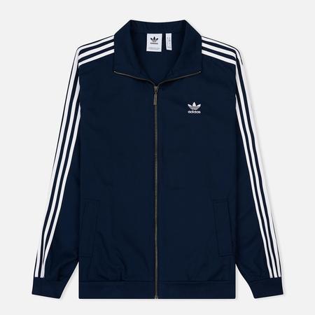 Мужская олимпийка adidas Originals Woven Cotton Collegiate Navy