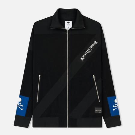 Мужская олимпийка adidas Originals x Mastermind World Track Black