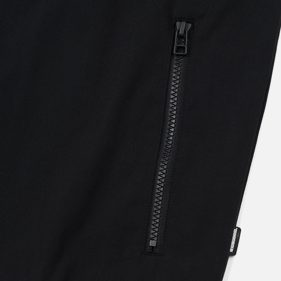 Мужская олимпийка adidas Originals x Neighborhood Logo Tokyo Track Black