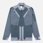 Мужская олимпийка adidas Originals x White Mountaineering Track Top Bold Onix/Grey фото- 0