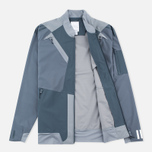 Мужская олимпийка adidas Originals x White Mountaineering Track Top Bold Onix/Grey фото- 1