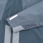 Мужская олимпийка adidas Originals x White Mountaineering Track Top Bold Onix/Grey фото- 6