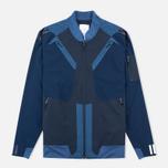 adidas Originals x White Mountaineering Track Top Men's Track Jacket Night Navy/Indigo/Marine photo- 0