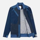 adidas Originals x White Mountaineering Track Top Men's Track Jacket Night Navy/Indigo/Marine photo- 1
