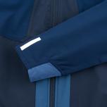 Мужская олимпийка adidas Originals x White Mountaineering Track Top Night Navy/Indigo/Marine фото- 6