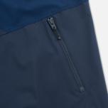 Мужская олимпийка adidas Originals x White Mountaineering Track Top Night Navy/Indigo/Marine фото- 4