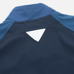 Мужская олимпийка adidas Originals x White Mountaineering Track Top Night Navy/Indigo/Marine фото- 7