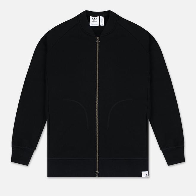 Мужская олимпийка adidas Originals x XBYO Track Black