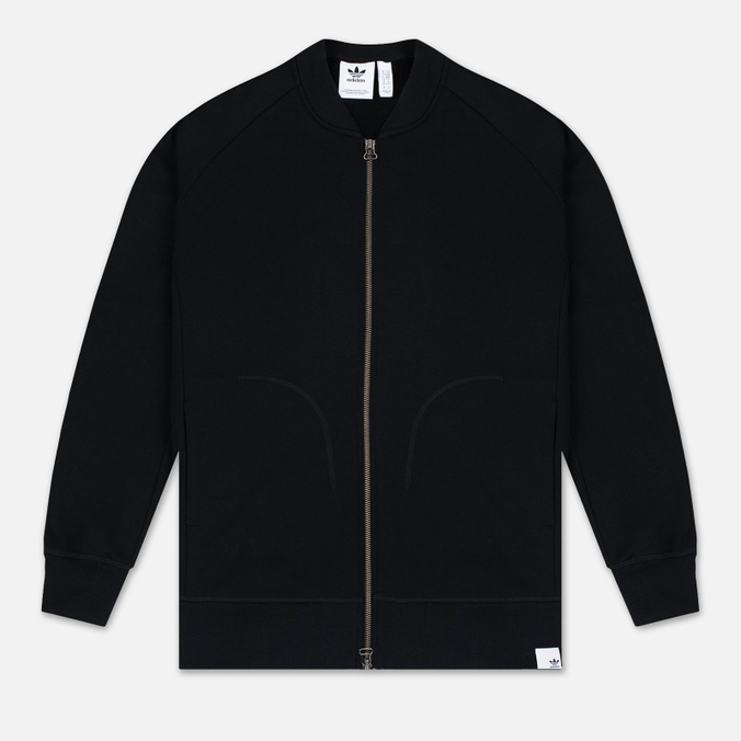 Мужская олимпийка adidas Originals x XBYO Track Black