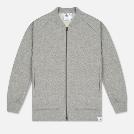 Мужская олимпийка adidas Originals x XBYO Track Medium Grey Heather