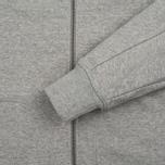 Мужская олимпийка adidas Originals x XBYO Track Medium Grey Heather фото- 2