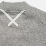 Мужская олимпийка adidas Originals x XBYO Track Medium Grey Heather фото- 3
