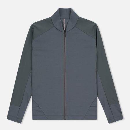 Arcteryx Veilance Graph Cardigan Men's Track Jacket Ash