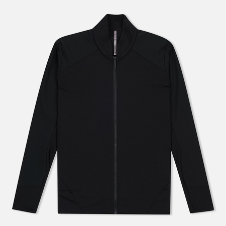Arcteryx Veilance Graph Cardigan Men's Track Jacket Black