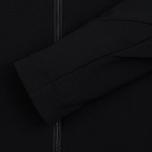 Мужская олимпийка Arcteryx Veilance Graph Cardigan Black фото- 2