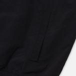 Мужская олимпийка Champion Reverse Weave Full Zip Top Black/Navy фото- 5