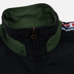 Мужская олимпийка Champion Reverse Weave Full Zip Top Military Green фото- 3