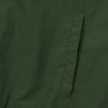 Мужская олимпийка Champion Reverse Weave Full Zip Top Military Green фото- 4
