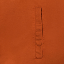 Мужская олимпийка Champion Reverse Weave Peached Feel Crinckle Water Repellent Full Zip Brown/Black/White фото- 5