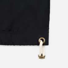 Мужская олимпийка Champion Reverse Weave Water Repellent Half Zip Top Black Beauty фото- 5