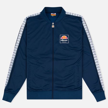 Ellesse Jaynefi Men's Track Jacket Estate Blue