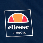 Ellesse Jaynefi Men's Track Jacket Estate Blue photo- 2