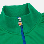 Мужская олимпийка Ellesse Moresco Princess Blue/Bright Green фото- 2