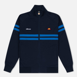 Ellesse Rimini Men's Track Jacket French Blue photo- 0