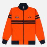Мужская олимпийка Ellesse Rimini Red Orange фото- 0
