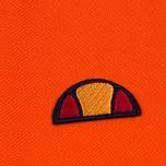 Мужская олимпийка Ellesse Rimini Red Orange фото- 2