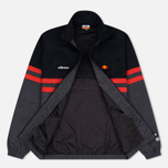 Мужская олимпийка Ellesse Rimini V Anthracite/Nine Iron фото- 4