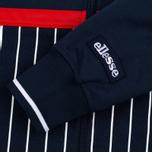 Ellesse Starace Men's Track Jacket Dress Blues/Optic White photo- 2