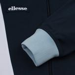 Мужская олимпийка Ellesse Vilas Dress Blues фото- 6