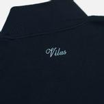 Мужская олимпийка Ellesse Vilas Dress Blues фото- 7
