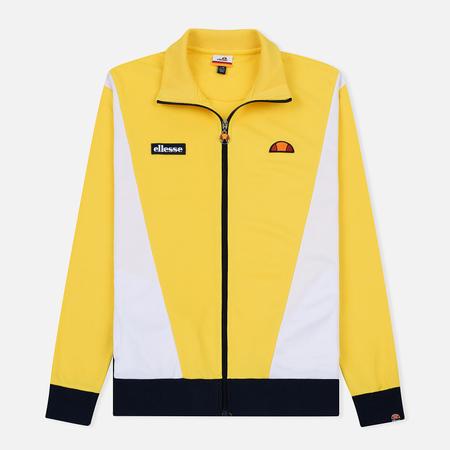 Мужская олимпийка Ellesse Vilas Track Yellow