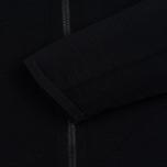 Мужская олимпийка Nike Tech Knit Bomber Black фото- 3