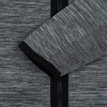 Nike Tech Knit Bomber Men's Track Jacket Dark Grey Heather/Wolf Grey/Anthracite/Black photo- 3