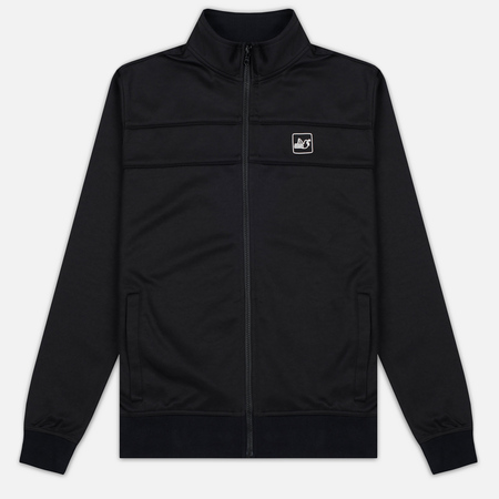 Peaceful Hooligan Arthur Men's Track Jacket Black