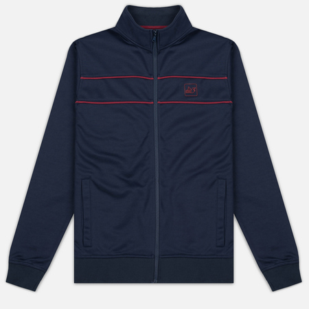 Peaceful Hooligan Arthur Men's Track Jacket Navy