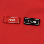 Мужская олимпийка Puma x OUTLAW Moscow Zip-Up Ribbon Red фото- 4