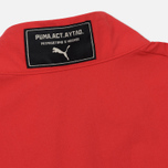 Мужская олимпийка Puma x OUTLAW Moscow Zip-Up Ribbon Red фото- 8