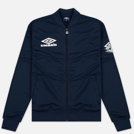 Umbro Pro Training Rapide Men's Track Jacket Tricot Navy