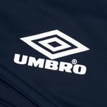 Umbro Pro Training Rapide Men's Track Jacket Tricot Navy photo- 2